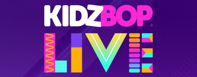Kidz Bop Live [CANCELLED] at Jones Beach Theater