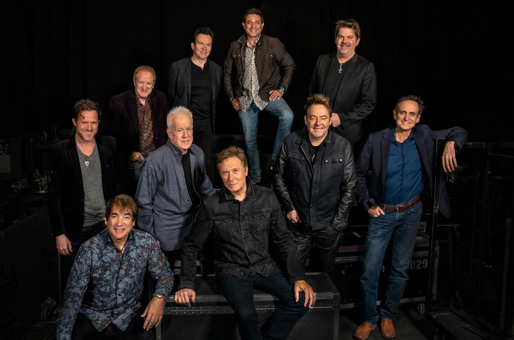 Chicago - The Band & Rick Springfield [CANCELLED] at Jones Beach Theater